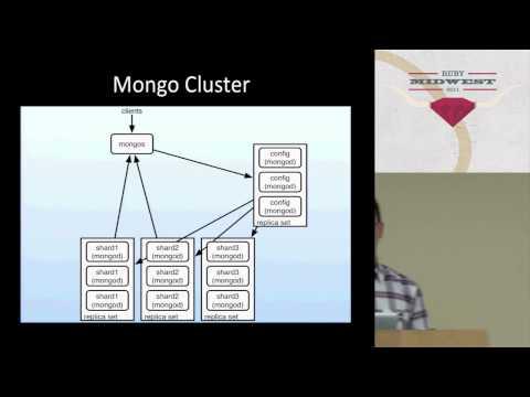 Modern Databases by Eric Redmond