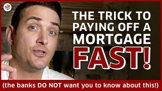 HOW TO PAY OFF A HOME FAST! (I eliminate over $90k in mortgage interest costs in 30 months)