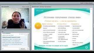 Теплый рынок Елена Туганова 15 03 2016