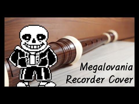 Baixar megalovania recorder - Download megalovania recorder