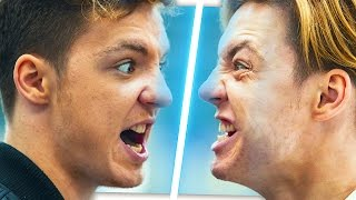 LET'S PLAY: LOCHI VS. LOCHI (Real Life) | mit ConCrafter