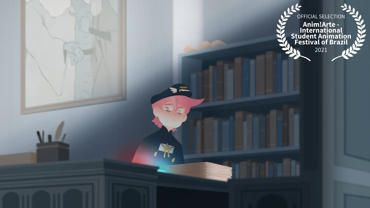 Erreur de Jugement (short film, LISAA 2020)