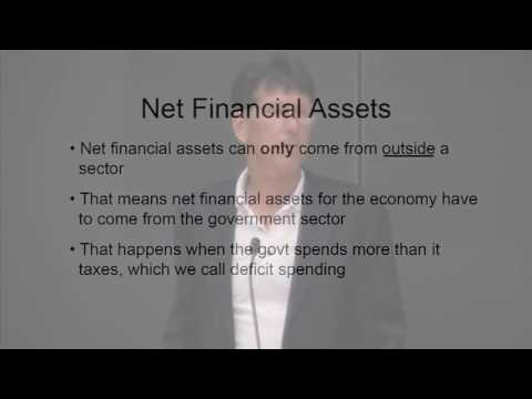 Loans Create Deposits: Inside vs  Outside Money