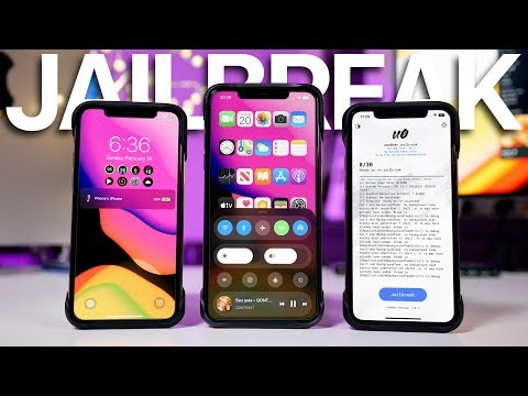 IOS 13.3 Jailbreak & Best Tweaks! IPhone 11/11 Pro!