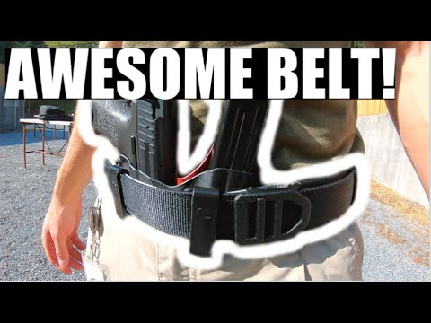 Kore Essentials X5 Belt First Impressions Youtube I loved this belt so much i bought another from keybar. kore essentials x5 belt first impressions