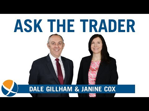 Teaching Kids to Trade, Cryptocurrencies & Success | Ask The Trader - Episode 1