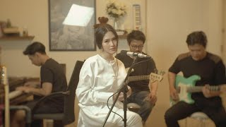 See You On Wednesday | Deanda - Idontwannabeyouanymore (Billie Eilish Cover) Live Session