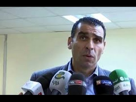 Algérie 2017 :  FAF : Kheireddine Zetchi prochain président .
