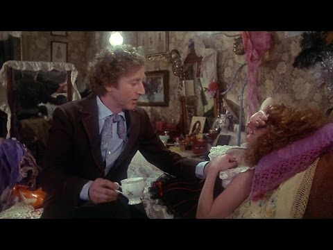 The Adventure of Sherlock Holmes' Smarter Brother 1975 Gene Wilder, Madeline, Marty Movies