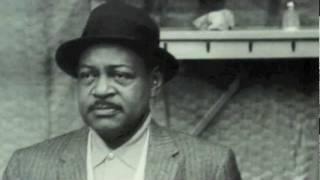 Coleman Hawkins - I Hadn