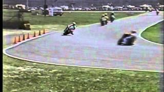 1985 Freddie Spencer 500cc MotoGP at Daytona