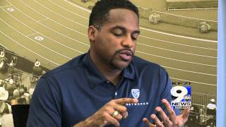 Vin Lananna & Ato Boldon discuss the 2014 IAAF World Junior Championships