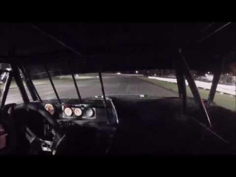 Norman County Raceway Win 8/14/14
