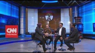 Prahara KPK dan Janji Pemberantasan Korupsi #LayarDemokrasi