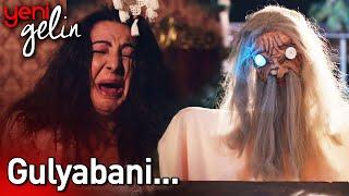 Yeni Gelin 14. Bölüm - Gulyabani