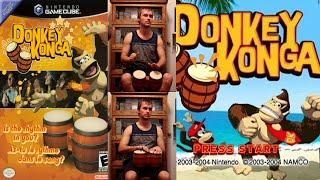 Donkey Konga [29] GameCube Longplay
