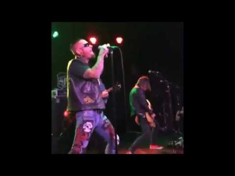JETBOY Bullfrog Pond CATHOUSE 30th The Roxy LA, CA Live 2016 10/5/16
