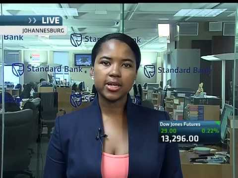 9 January - Currency Markets with Nomvuyo Guma