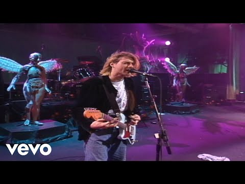 Nirvana - Drain You (Live And Loud, Seattle / 1993)
