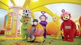 Teletubbies 2017 - Teletubbies Full Best Compilation Episodes Cartoon Part 8