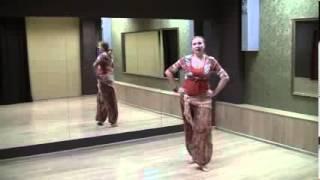 Танец живота  бесплатный урок
