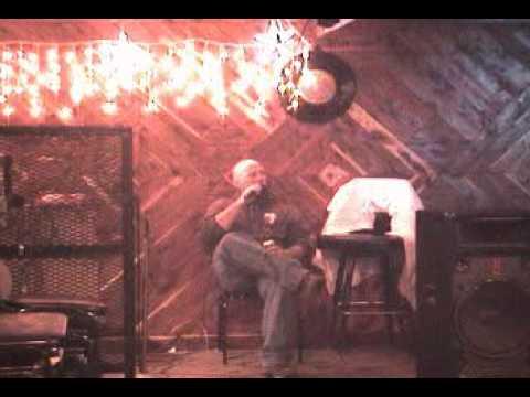 Rick Scott's Karaoke Cover - The Gorillas - Clint Eastwood