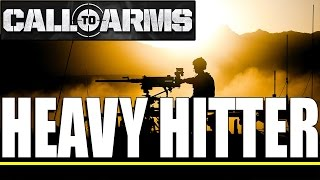 Call to Arms - Heavy Hitter