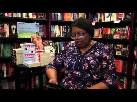 Malorie Blackman Reads Anne Frank