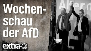 AfD tönende Wochenschau