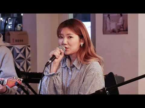 180427 이아람 (Lee ARam) - 이사 (Moving) LIVE @Cafe Shofar