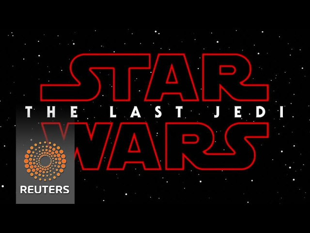 "The next ""Star Wars"" movie will be called 'Star Wars: The Last Jedi'"