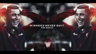 Cristiano Ronaldo Winner Never Quit | The Movie | Euro 2016 | HD