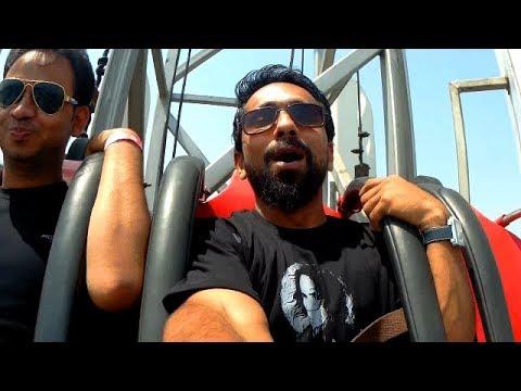 BLUE WORLD KANPUR | Water Park | Amusement Park |