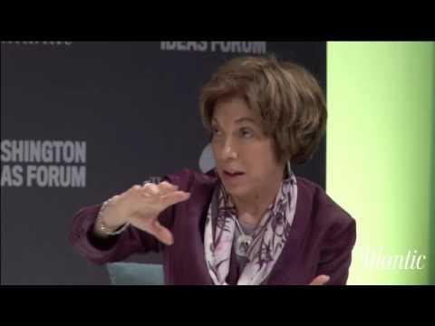 Economics Panel / Washington Ideas Forum