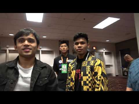 Manny Pacquiao Sons