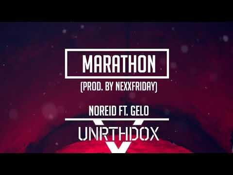 NoReid - Marathon ft. Gelo (prod. by NEXXFRIDAY)