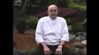 Shoulder Rotation Basic Movement