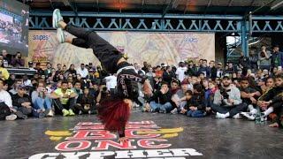 Breakdance : Pac Pac et Sarah Bée, qualifiés français en BC One   AFP News