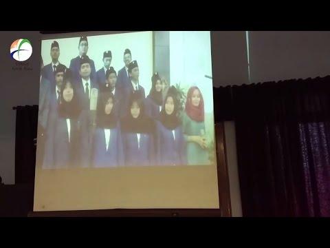 Lagu Daerah Non-Stop | Paduan Suara STMIK Amik Riau