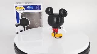 Funko Mickey Mouse Disney Pop! Vinyl Figure
