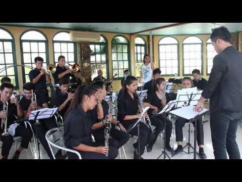 Jingle bell rock, Jazz Band