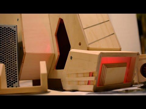 видео: Моддинг ПК. Бюджетный кастом корпус для компьютера своими руками. Проект vulture. (s.pic). Часть 1.