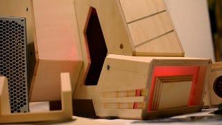 Моддинг ПК. Бюджетный кастом корпус для компьютера своими руками. Проект Vulture. S.PiC . Часть 1.