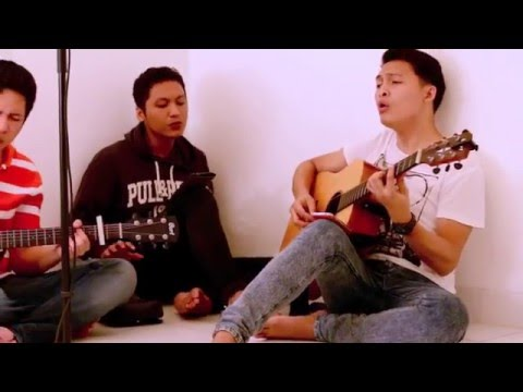 Thinking Out Loud - Ed Sheeran (LIVE Cover) Oskar | Ryan | Febri
