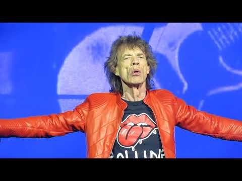 The Rolling Stones - Midnight Rambler @ Red Bull Ring, Spielberg 16.09.2017