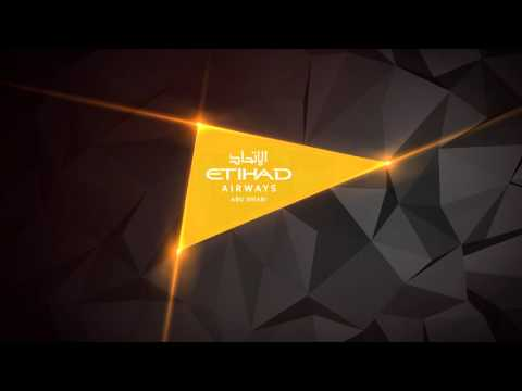 Etihad Airways Boarding Music  13min
