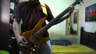 A Menor Paciência - Matanza (Cover/Bass - Leoni César)