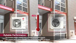 LG Commercial Air Conditioner