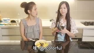 [食話食說] 瘦身料理X花椰菜米散壽司~小綿羊營養師