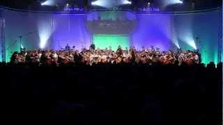 Apocalyptica Quutamo for 120 cellos